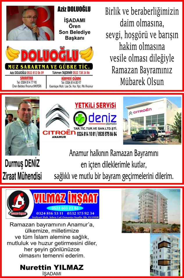 bayram 201817