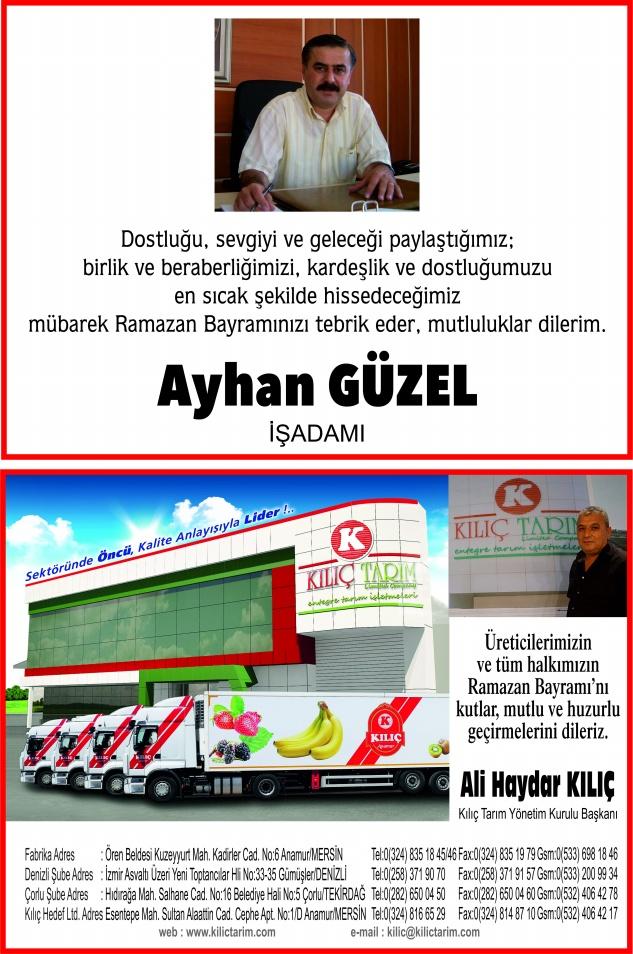 bayram 20185