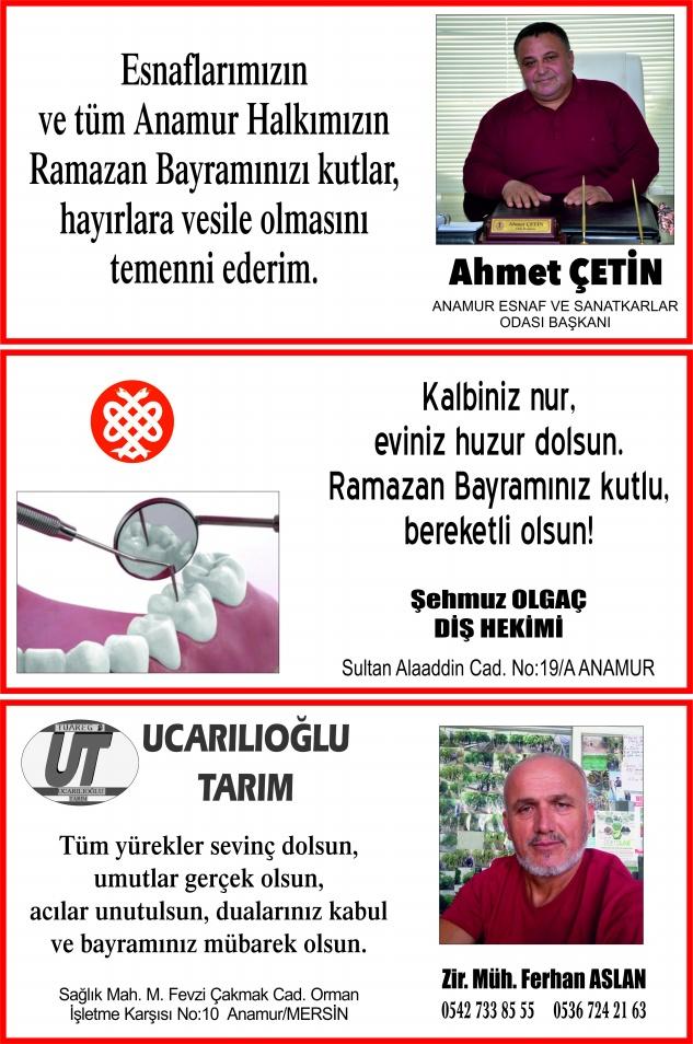 bayram 20189